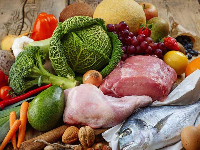 Fertility Nutrition Advice