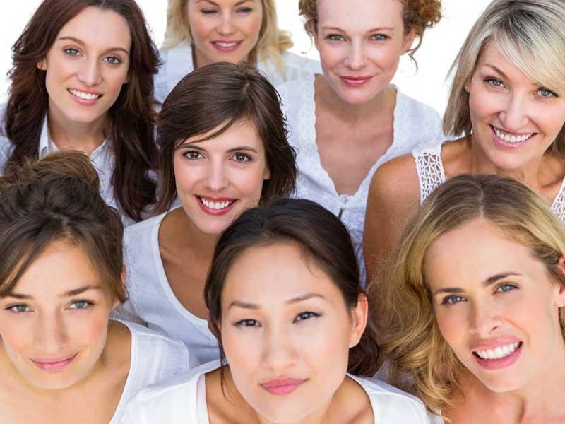 Women's Natural Fertility Treatment