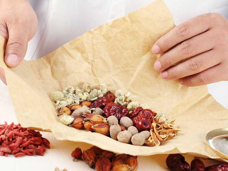 natural chinese herbal medicine